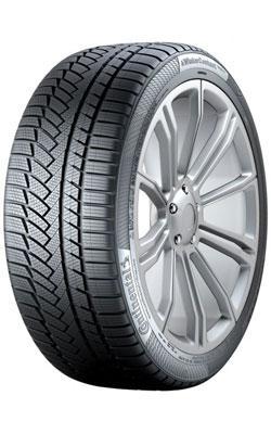 Зимние шины Continental WinterContact TS 850 P