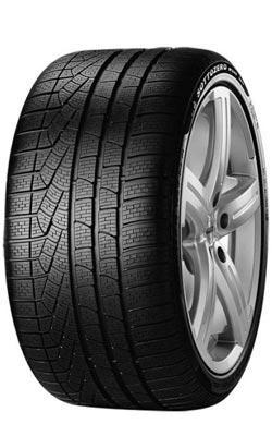 Зимние шины Pirelli WINTER 240 SOTTOZERO SERIE II