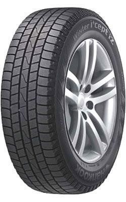 Зимние шины Hankook W606