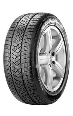 Зимние шины Pirelli SCORPION WINTER ECO