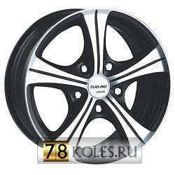 Диски Yueling wheels 246