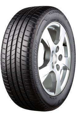 Летние шины Bridgestone T005