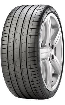 Зимние шины Pirelli PZERO LUXURY SALOON