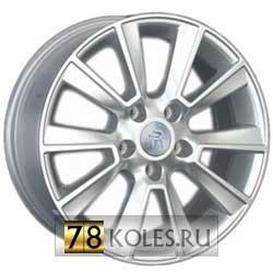 Диски Volkswagen VW134