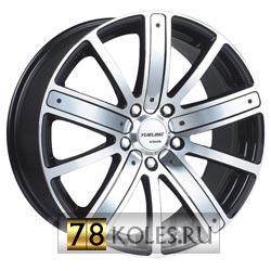 Диски Yueling wheels 263
