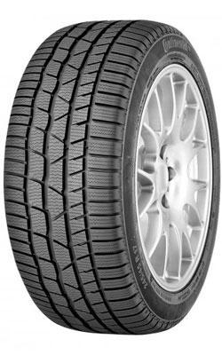 Зимние шины Continental ContiWinterContact TS 830 P