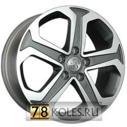 Диски SUZUKI SZ-48