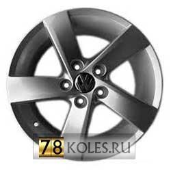 Диски Volkswagen VW118