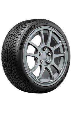 Зимние шины Michelin Pilot Alpin PA5
