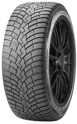 Зимние шины Pirelli SCORPION ICE ZERO 2