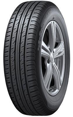 Летние шины Dunlop GRANTREK PT3