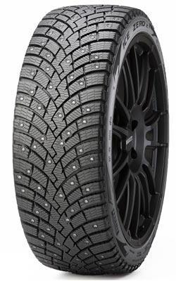 Зимние шины Pirelli ICE ZERO 2