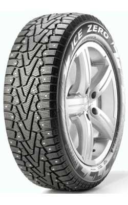 Зимние шины Pirelli WINTER ICE ZERO