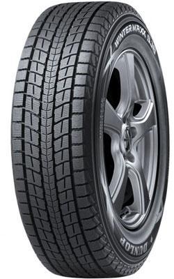Зимние шины Dunlop WINTER MAXX Sj8