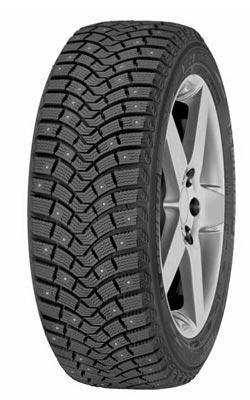 Зимние шины Michelin X- ICE NORTH