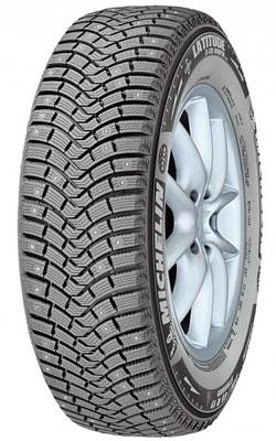 Зимние шины Michelin X-ICE NORTH XIN2